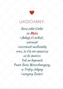 przysięga małżeńska_mamySie.pl
