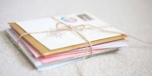 Listy miosne, ich pisanie, jest najprzyjemniejszą częścią zakochania.