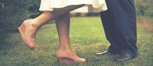 Szczęście w związku wygląda dla każdej pary inaczej. Bo każdy związek tworzony jest przez innych ludzi.