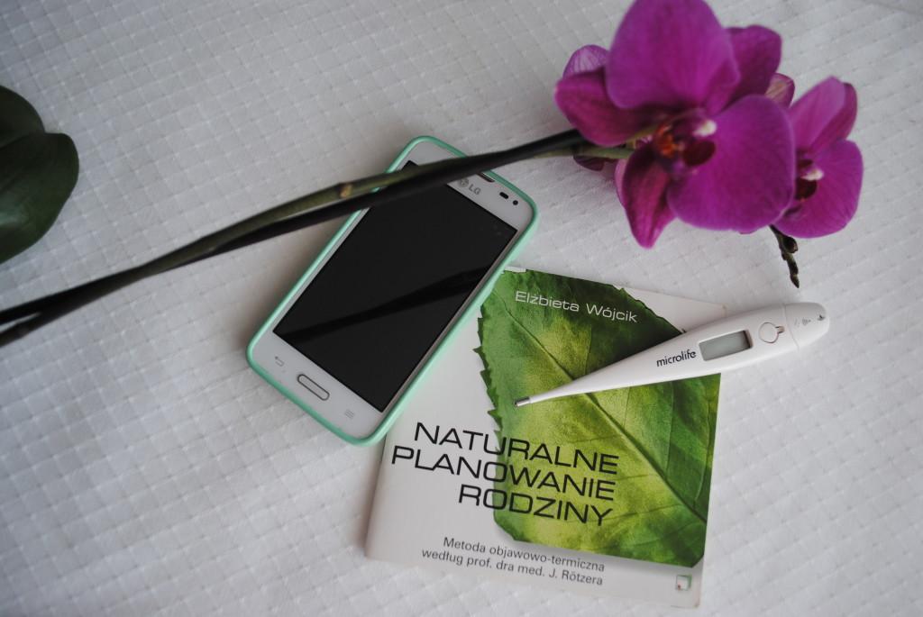 Naturalne planowanie rodziny to sposób na obserwację siebie.