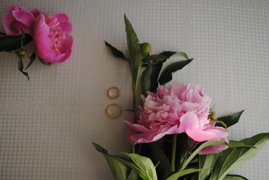 Kwiaty dla kobiety to małe przyjemności.