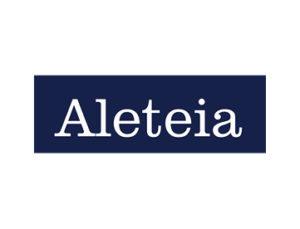 Logo portalu Aleteia